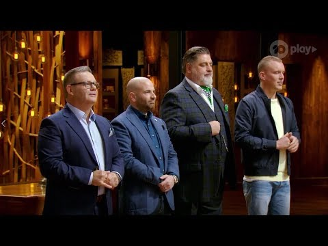 MasterChef Australia - Season 11, Episode 47 * 2nd Jul 2019