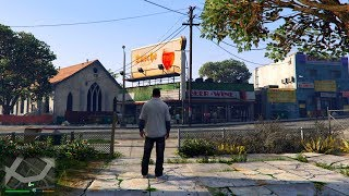 Grand Theft Auto 5 2019 Gameplay PC HD
