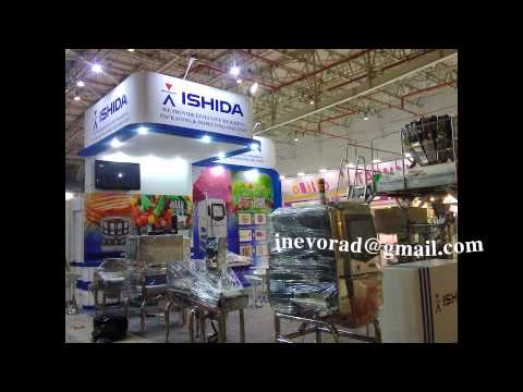 Exhibition stand contractor in Vietnam, Exhibition booth builder in Vietnam