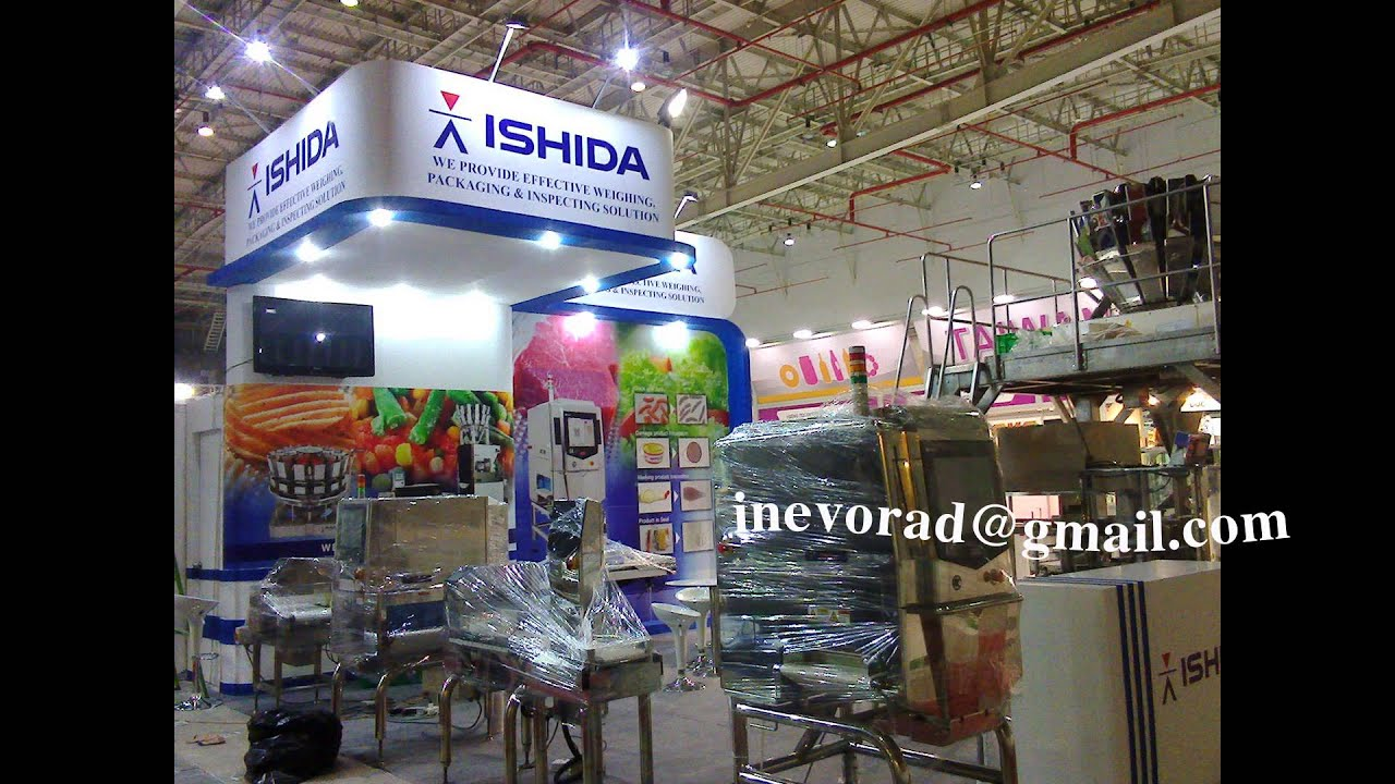 Exhibition Booth Contractor Usa : Exhibition stand contractor in vietnam booth