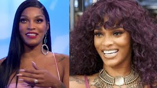 BABY BUMP ALERT! Joseline Hernandez Flaunts Her MASSIVE Baby Bump ― Click To See How BIG She Is!