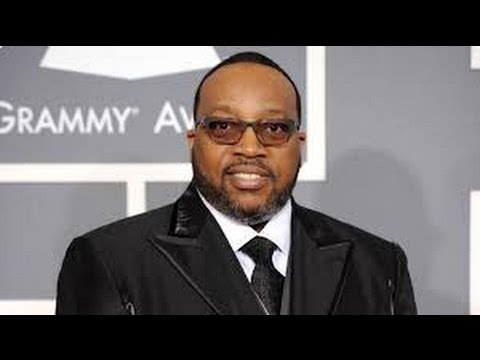 He Has His Hands On You by Marvin Sapp