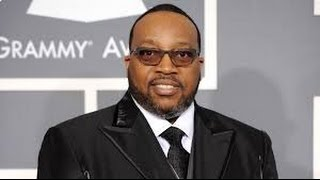 He Has His Hands On You  MARVIN SAPP LYRICS