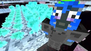 Minecraft PS4 - I Got Warts - Negative Challenge {14}