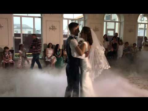 Ivan & Anna Wedding Dance (Вiталiй Козловський - Тiльки кохання)