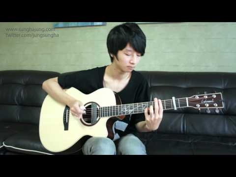 (Maroon 5) Payphone - Sungha Jung