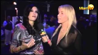 Miami TV Jenny Scordamaglia Miami Fashion Week 2011 Real House Wives Adrian De Moura BI8hBo9bhN