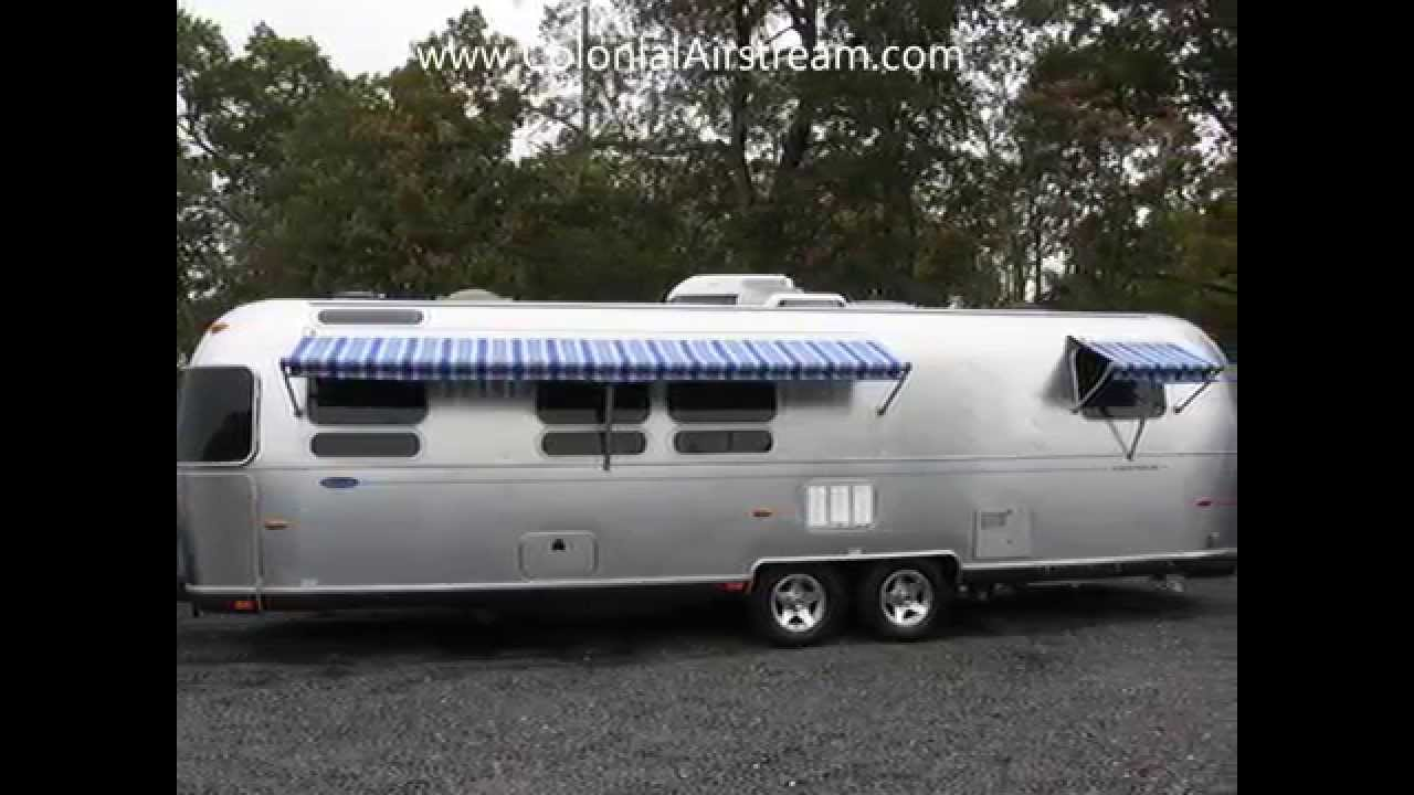 Used 2008 airstream classic limited 30w for sale nj top of for For sale on line