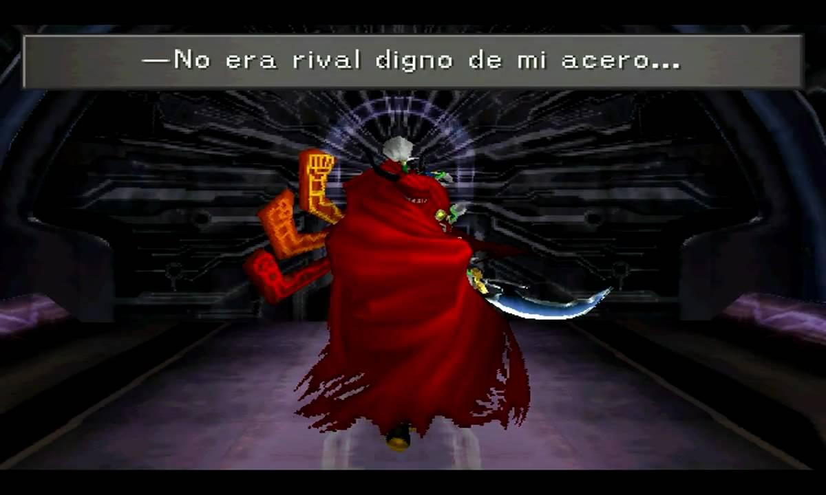 Final Fantasy VIII - T...