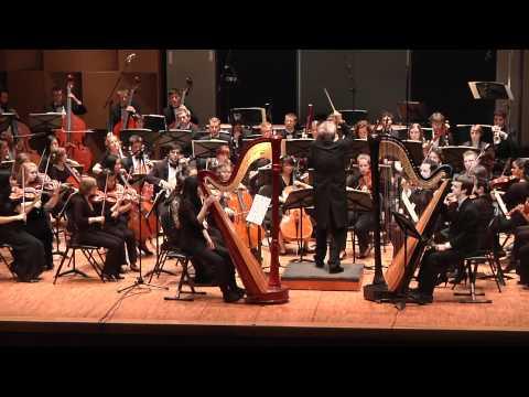 Berlioz Symphonie Fantastique (part 2 of 5)