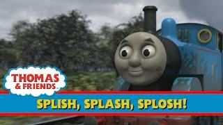 Splish, Splash, Splosh! - UK (HD) [Series 13]