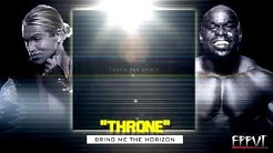 "WWE NXT Take Over: Respect 1st Official Theme Song - ""Throne"""