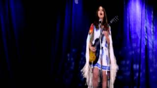 "Samsung Galaxy S4 Toronto Launch Party - ""How Come You Never Go There"" - Hologram Feist"