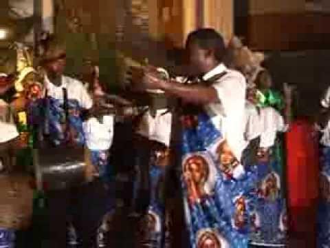 Tata twamilumba - Buomba immaculate conception Luanshya