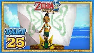 The Legend of Zelda: Phantom Hourglass - Part 25 - Gems!