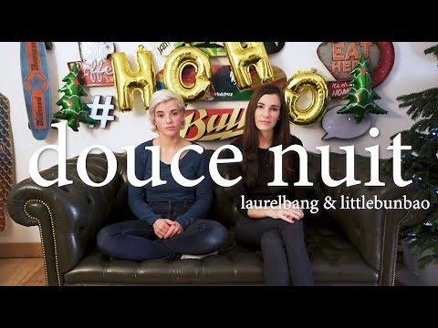 "BERCEUSE LSF : ""DOUCE NUIT"" DUO Littlebunbao & Mathilde"