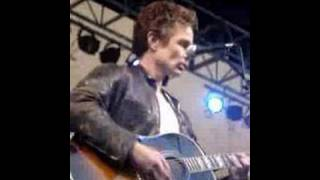 James Marsters San Diego Indie Music Fest 2
