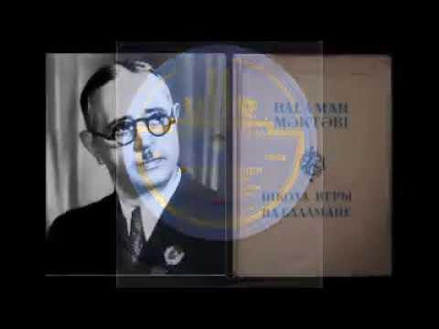 Азербайджанский Балабан, переименованный на армянский   Дудук.
