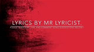 Lewis Capaldi - Maybe (Lyrics) Video