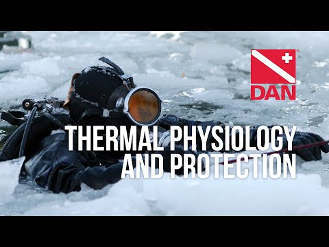 RF3.0 - Thermal Physiology and Protection