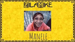 ZilaMike - Manele