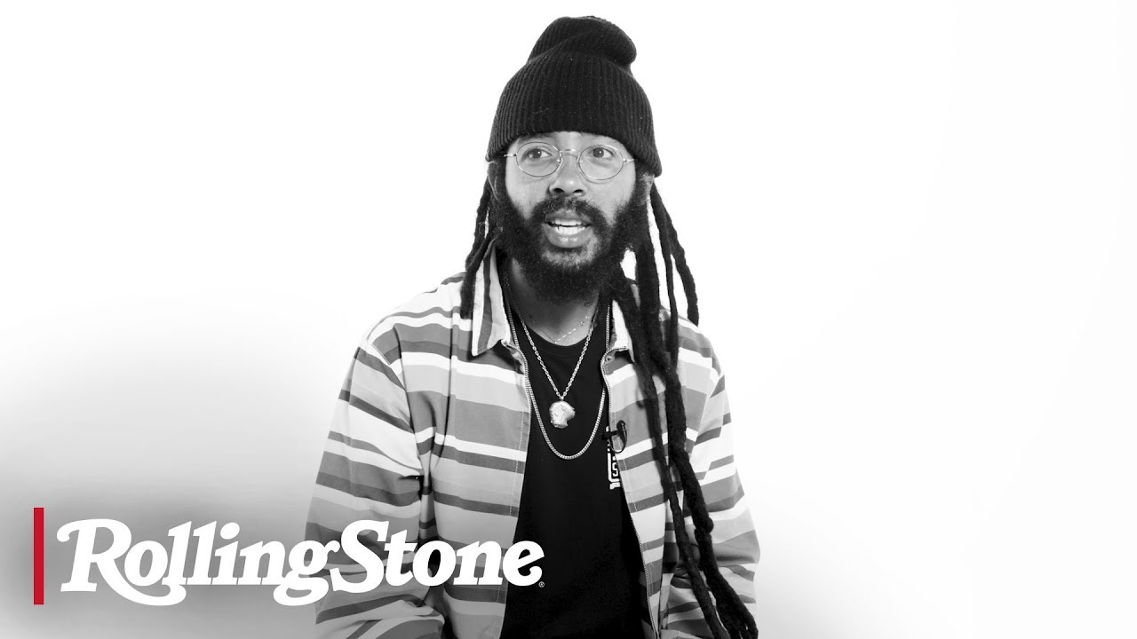 The First Time: Protoje
