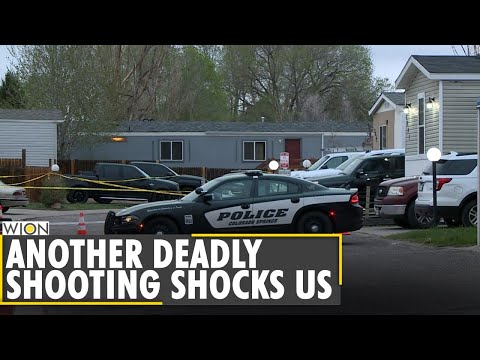 Birthday party shooting in Colorado leaves 7 dead | US Shooting | Latest English News | WION