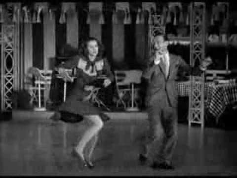 Fred Astaire & Eleanor Powell - Jukebox Dance