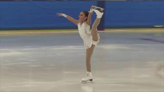 Video Gianna Graci Miami Open Ice Skating Age 9 download MP3, 3GP, MP4, WEBM, AVI, FLV Juli 2018