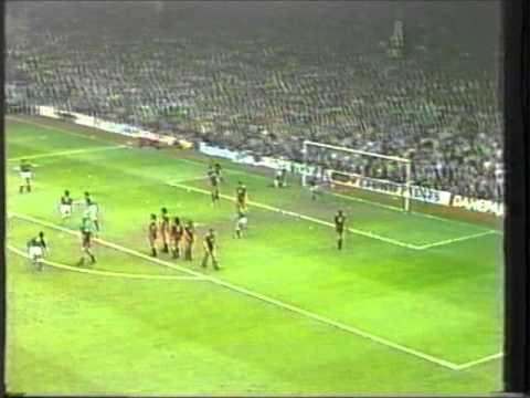Sheedy Vs Liverpool 1986-87