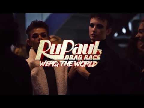 Ru Paul´s Drag Race en Pepsi Center WTC