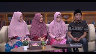 Download Lagu Dari Ketiga Istri, Siapa Yang Paling Sering? | INI BARU EMPAT MATA (05/11/19) PART 2 mp3