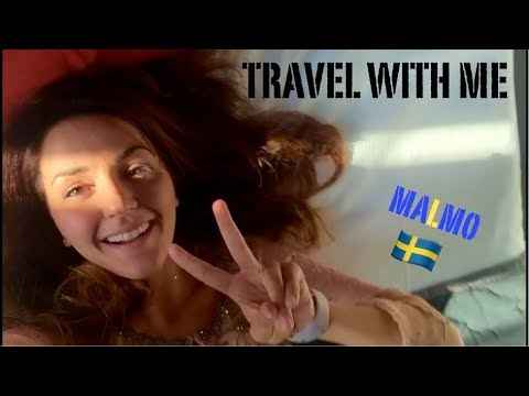 #TRAVELWITHME: un weekend a Malmö (Svezia)!