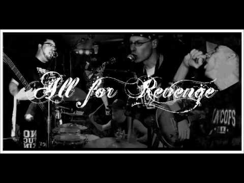 All for Revenge - No second Chance