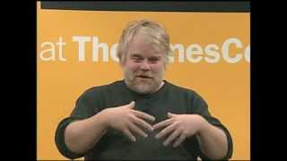Philip Seymour Hoffman | Interview | TimesTalks