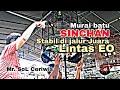 Murai Batu Sinchan Stabil Di Jalur Juara Lintas Eo Irmaga Bc Batang  Mp3 - Mp4 Download