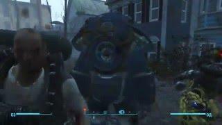 Есть ли лаги, баги и глюки в Fallout 4 НЕЕЕЕЕТ