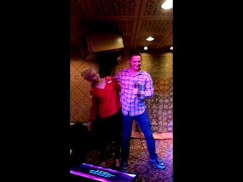 My First Date with the Karaoke Hostess