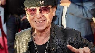 Солист группы Scorpions Клаус Майне — в программе «Берлинские окна»: АНОНС
