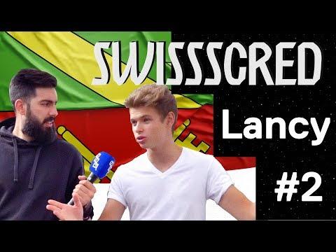 Lancy va sauver le rap Suisse - SWISSSCRED