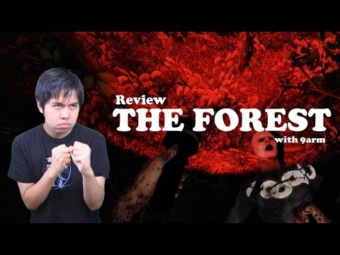 [Review] The Forest - Alpha