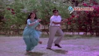 Sri Ranga Neethulu Songs - Panchami Poota Manchidhani - A.N.R, Sridevi - Ganesh Videos