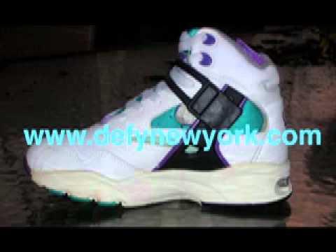 874fc213bd89 LA Gear Lights L.A. Tech 1992 Original - YouTube