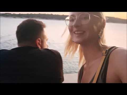 Kroatien, Insel Rab Lopar Camping San Marino, Insel Krk Baska, Plitvicer Seen Juli 2020