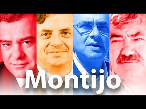 Operação Autárquicas 2017 - Debate Montijo