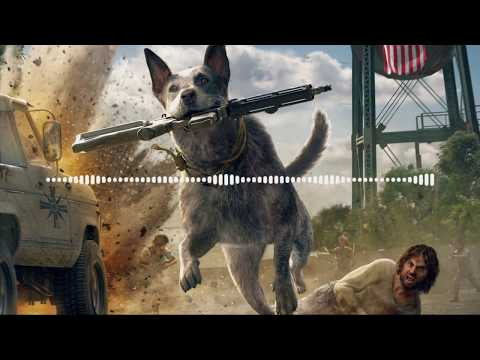 Far Cry 5 - Resistance Theme