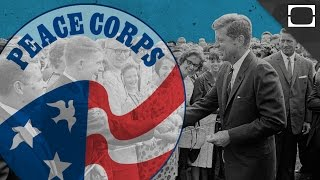 What Does The Peace Corps Really Do?