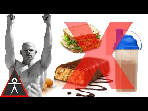 3 Reasons You Don't Want to Eat Anything After Your Workout
