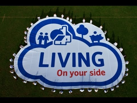 """Nationwide """"Living On Your Side"""" launch   Nationwide Building Society"""