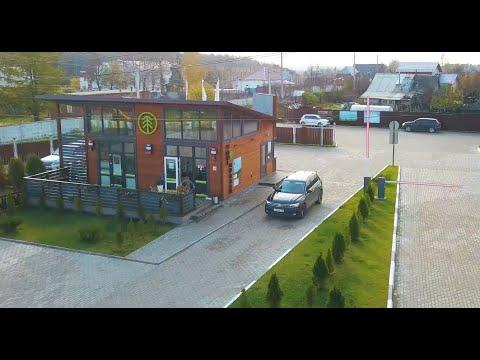Обзорное видео  КП Жюльверн Пушкино